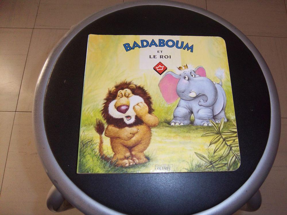 Badaboum et le roi 6 Bossay-sur-Claise (37)