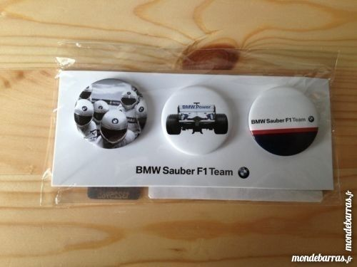 Badges - BMW Sauber Team F1 4 Dijon (21)