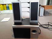 BAFFLE ALTEC LANSING AMPLIFIERS 50 Lucé (28)
