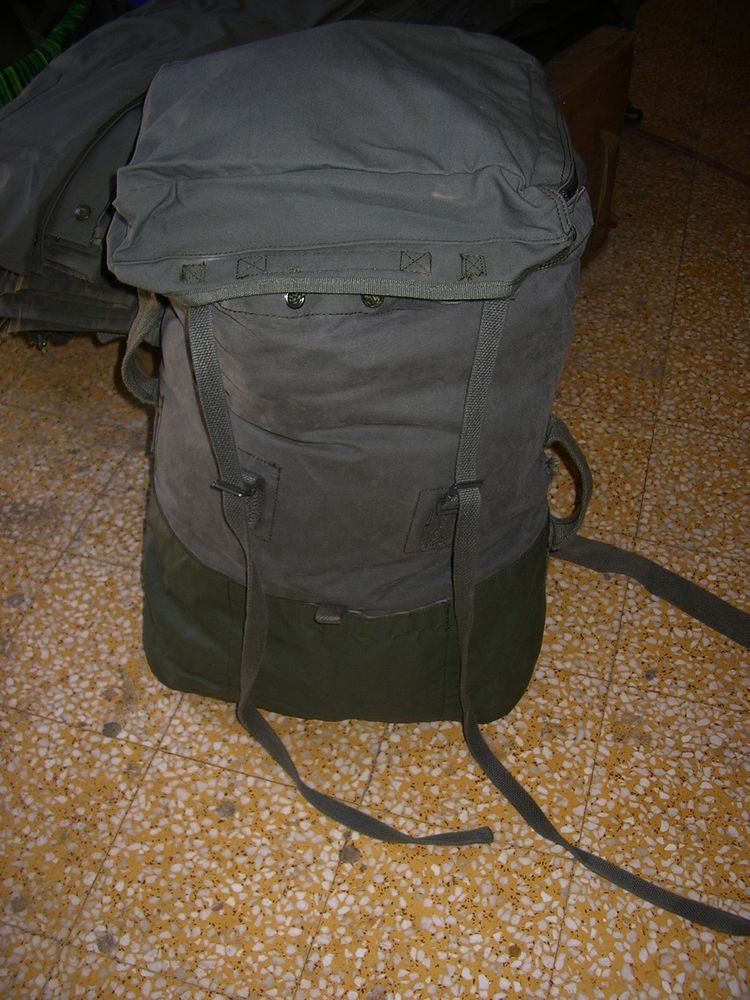 Sac a dos,bagage militaire Sports