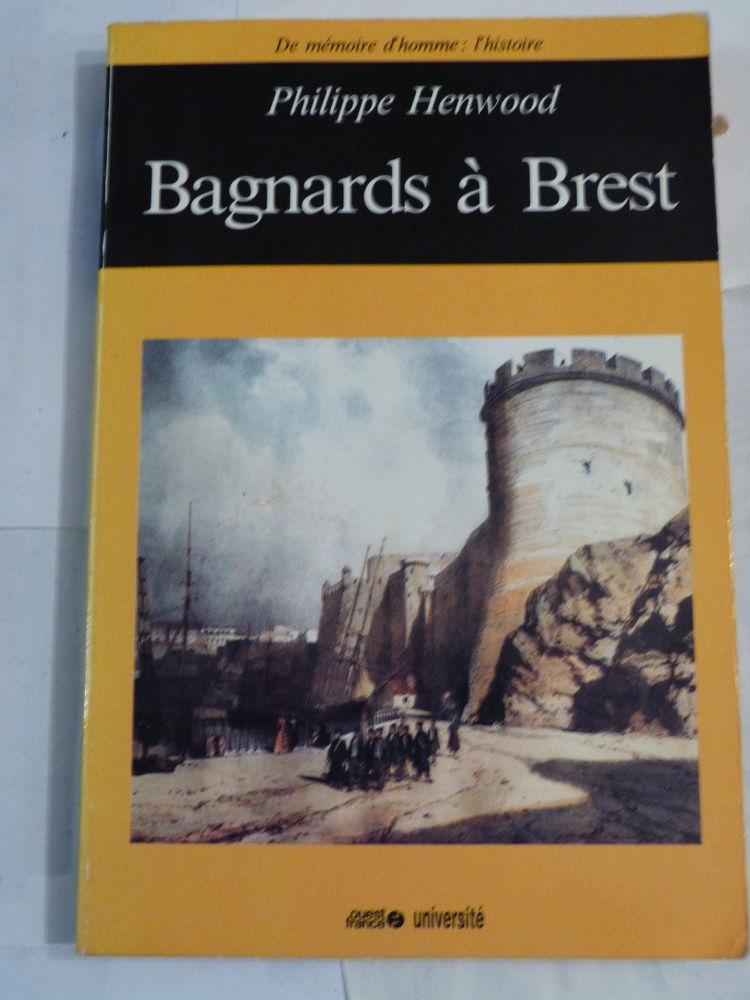 BAGNARDS A BREST  par  PHILIPPE HENWOOD 6 Brest (29)