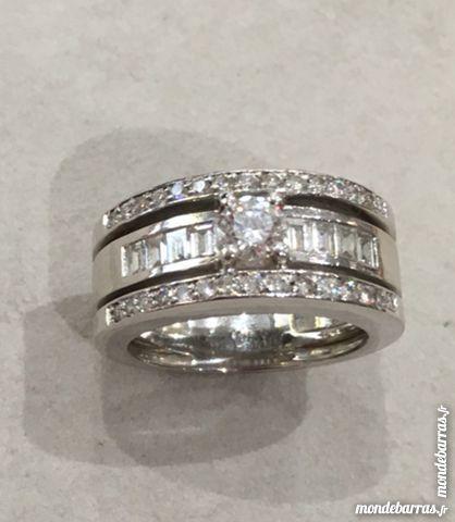 bague or diamant occasion
