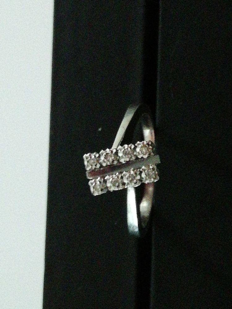Bague or et diamants 299 Brunoy (91)
