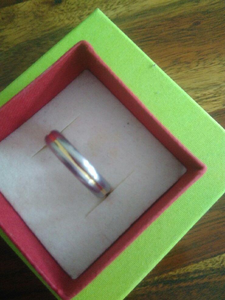 90f7d19c06b2b Achetez bague homme bel neuf - revente cadeau, annonce vente à ...