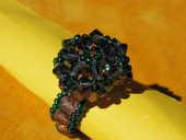 bague perles haute faite à la main 6 Auxonne (21)