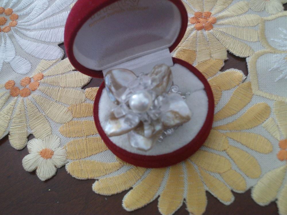 Bagues anciennes artisanale lot de trois N°1030 20 Beaune (21)