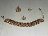 Bagues, pendentif et bracelet de qualité 25 Châtenay-Malabry (92)