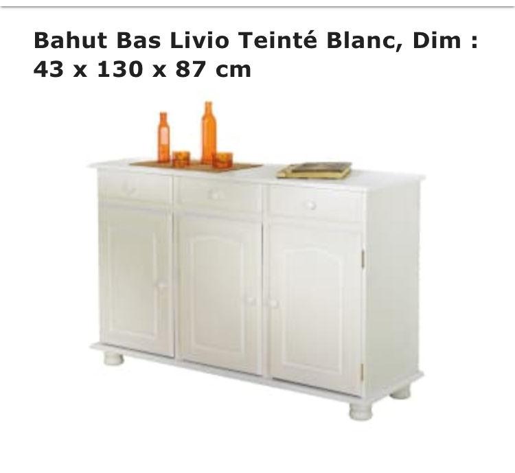 BAHU LUVIO NEUF  0 Lingolsheim (67)