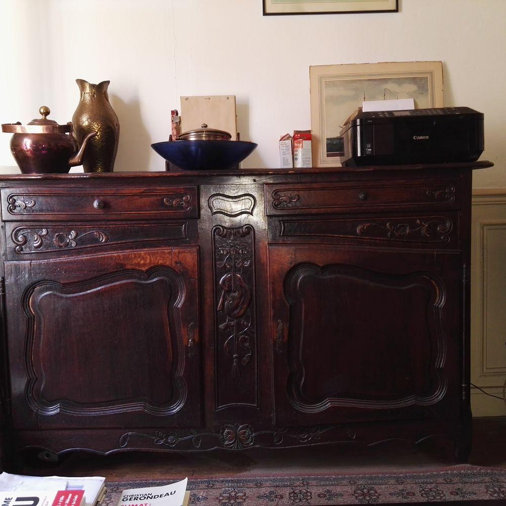 Achetez bahut ancien un occasion annonce vente boulogne for Annonce meuble ancien