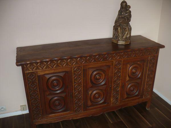 Achetez bahut bas 3 portes occasion annonce vente nice 06 wb147524125 - Vente meuble occasion particulier ...