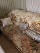 Bahut + table et chaises de S à M en chène + canapé Meubles