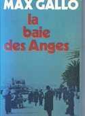 La baie des anges - Max Gallo, 5 Rennes (35)