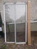 baie vitrée, 2 coulissants, neuve 120 ×215, faire prix 0 Saran (45)