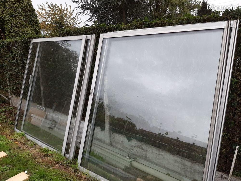 4 baie vitrée 250 Tourcoing (59)
