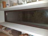 Baies vitrées aluminium anodisé (Cadre fixe) 50 Venelles (13)