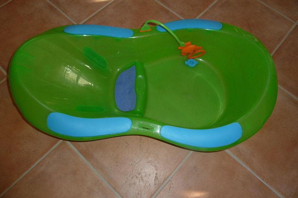 Baignoire Bébé 10 La Londe-les-Maures (83)