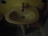 Baignoire et lavabo 0 Creil (60)