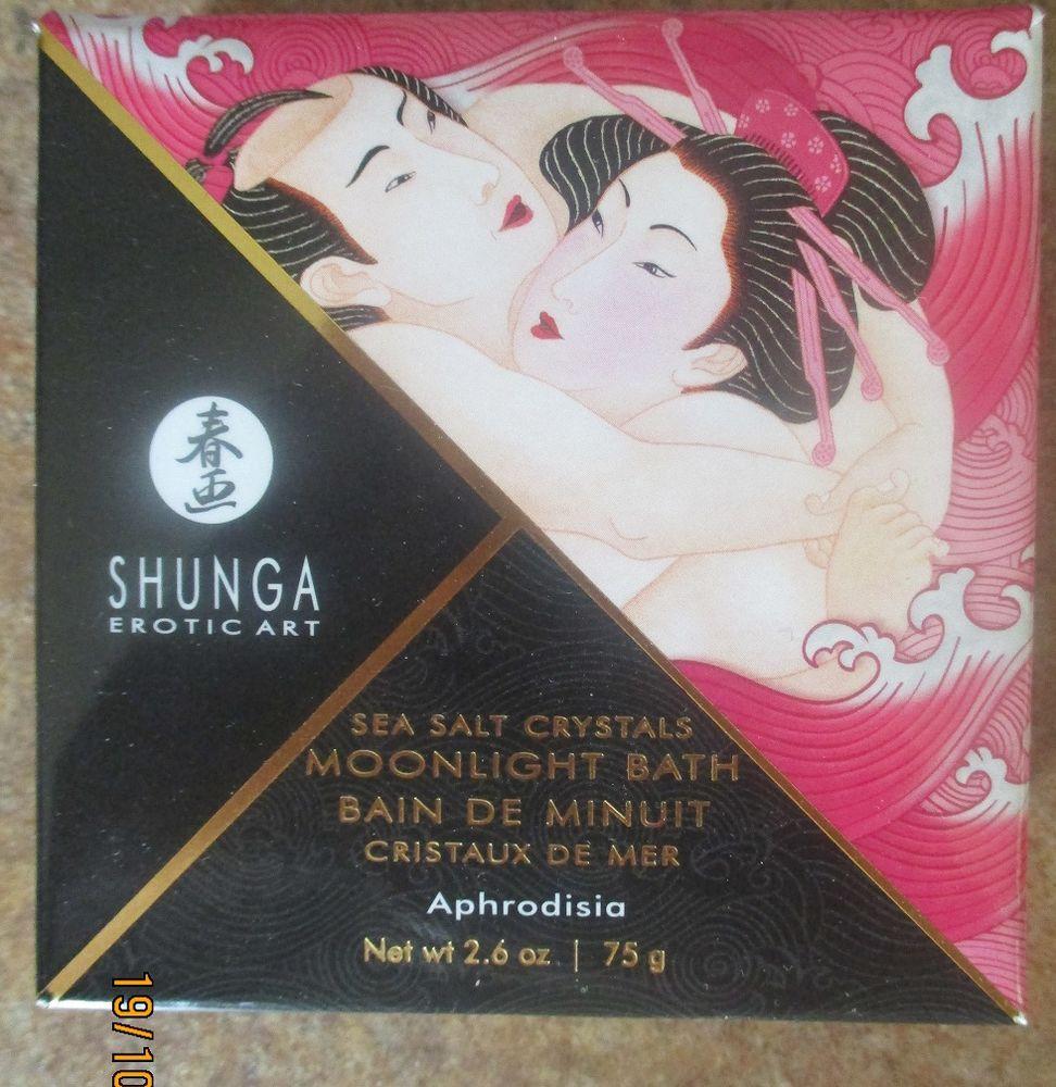 sel de bain aphrodisiaque neuf 3 Montreuil (93)