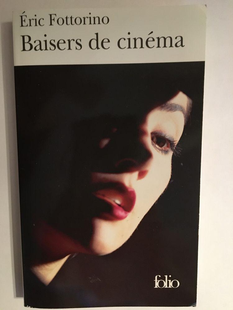 Baisers de cinéma de Eric Fottorino 3 Paris 16 (75)