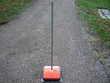 Balais mécanique orange Bisell cassette 8000 R