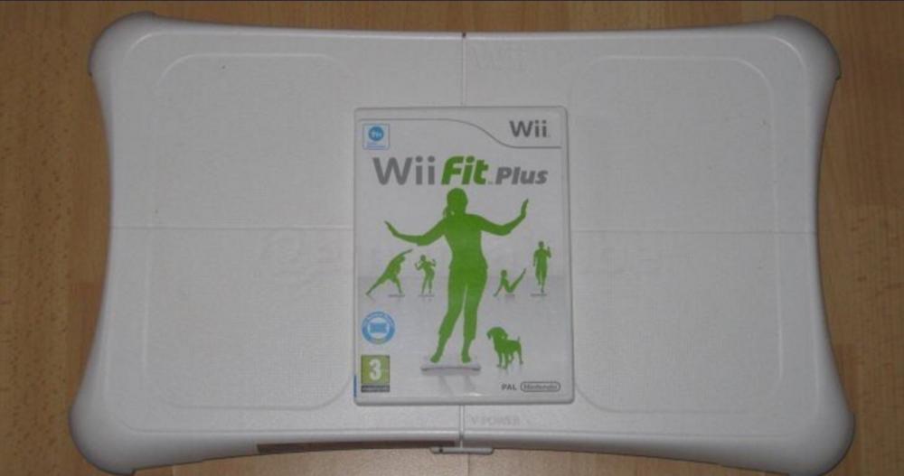 Wii Balance Board 40 Grenoble (38)