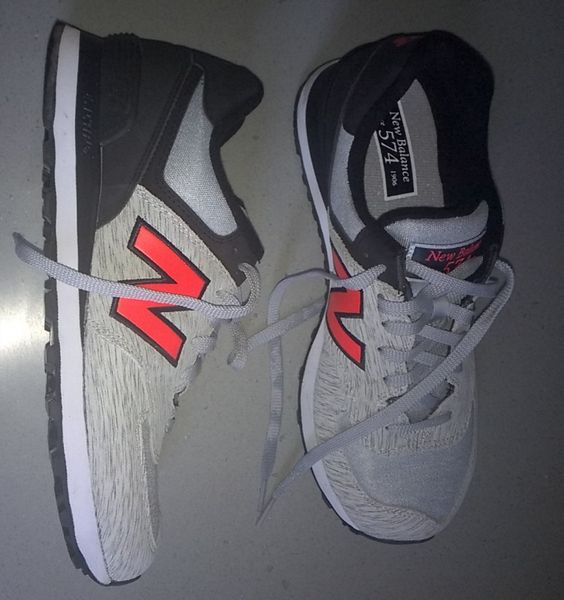 new balance 574 taille 43