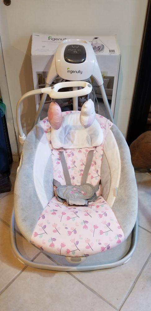 Balancelle bébé Ingenuity 70 Six-Fours-les-Plages (83)