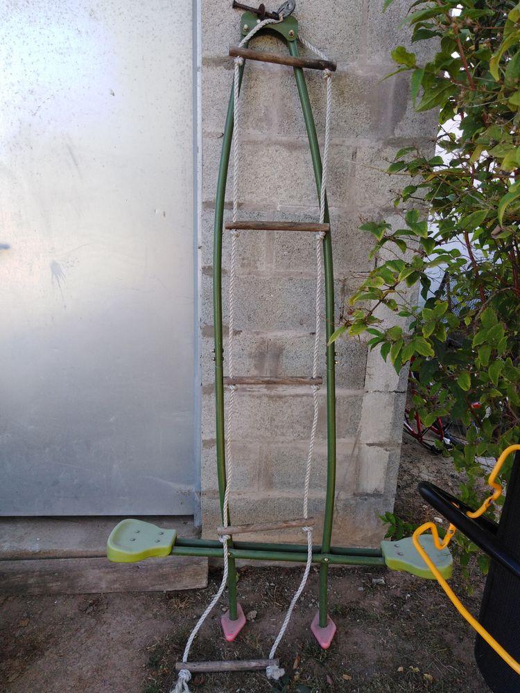 balançoire face à face + échelle de corde   23 Saint-Just-Luzac (17)