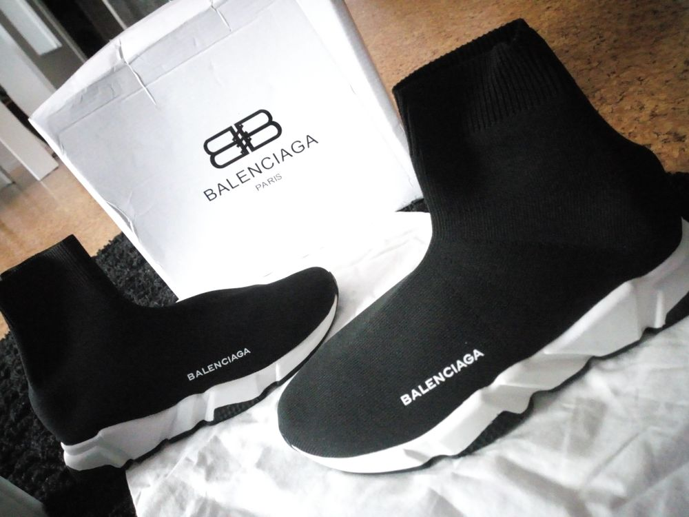 Balenciaga speed trainers p.41 NEUVES 95 Lille (59)