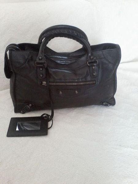 Achetez sac balenciaga vend occasion, annonce vente à Laneuveville ... ec6c5c9f47c