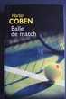 Balle de match - Harlan Cohen, Rennes (35)