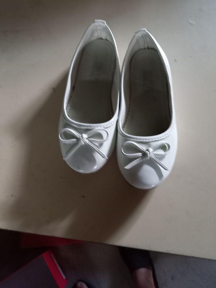ballerine fille pointure 35 bon état Chaussures enfants