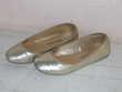 BALLERINES DORE Occasion Chaussures