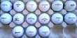 Balles de Golf Logotées Clubs d'Ile de France de Collection Sports