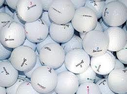 Balles de golf de récupération 3 Les Clayes-sous-Bois (78)