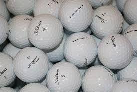 Balles de golf 50 Niort (79)