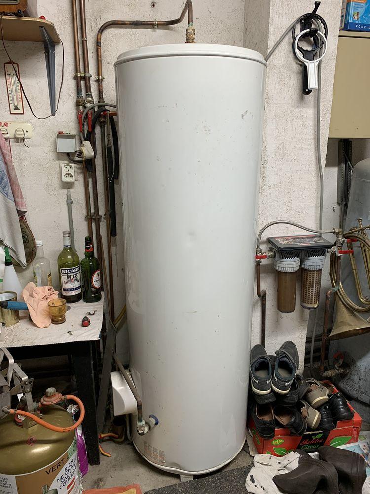 ballon d'eau Chaude 300l 50 Cholet (49)