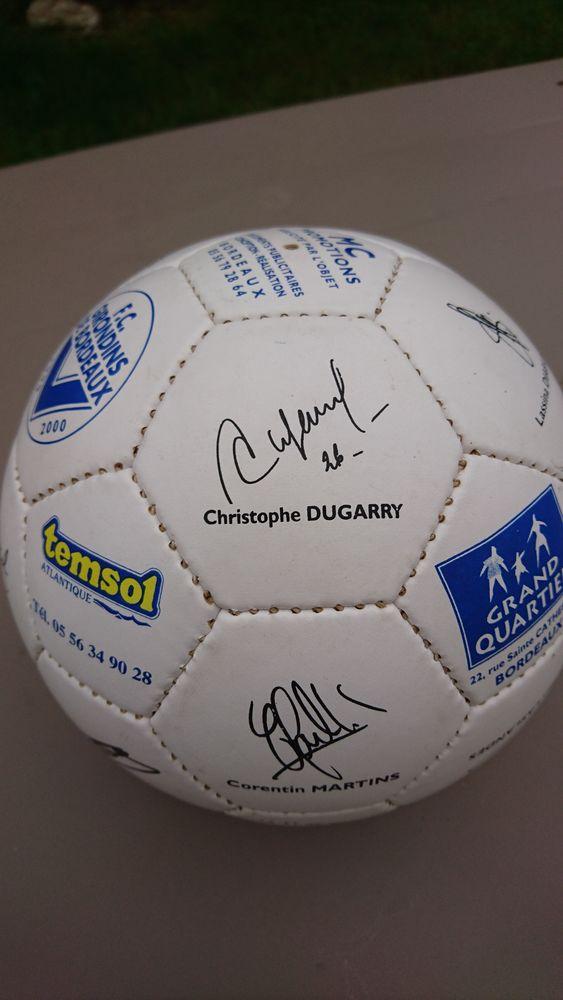 ballon de foot  collection. 0 Tournefeuille (31)