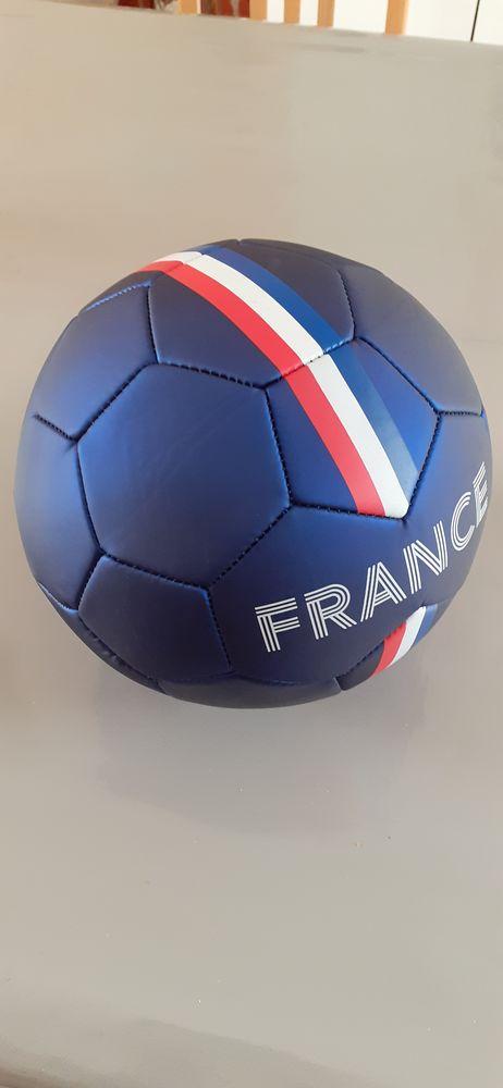 ballon de foot 5 Lunéville (54)