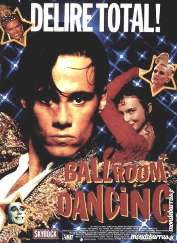 Dvd: Ballroom dancing (214) DVD et blu-ray