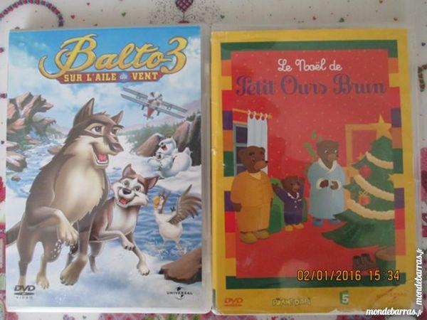 BALTO 3 et le Noël de petit ours brun 3 Alfortville (94)