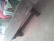 banc bois