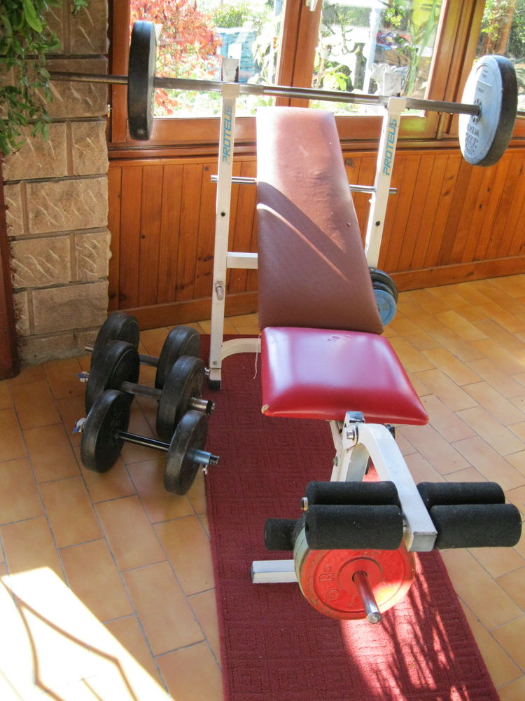 banc musculation 100 Curgy (71)