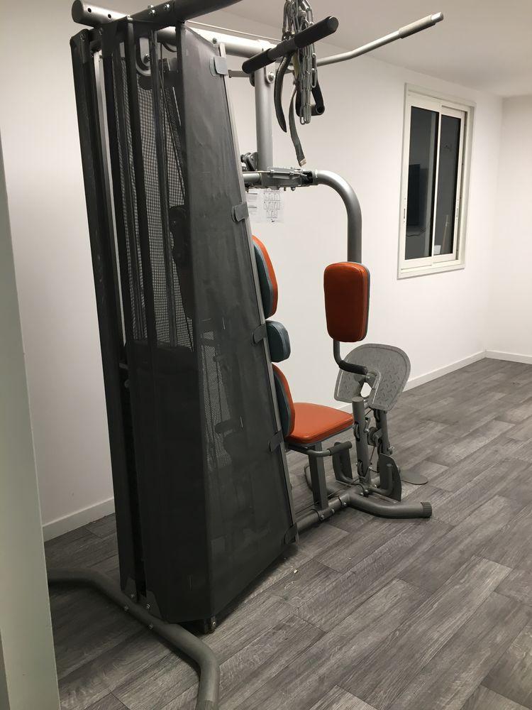 Achetez Banc De Musculation Quasi Neuf Annonce Vente à Perpignan