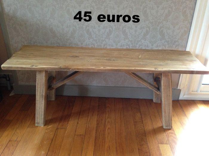 meubles entr e occasion dans l 39 oise 60 annonces achat et vente de meubles entr e paruvendu. Black Bedroom Furniture Sets. Home Design Ideas