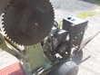 BANC DE SCIE 'moteur yanmar'diesel faire prix
