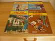 4 bande dessinée de lucky luke