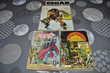 Bandes dessinée Super Conan album 2 Livres et BD