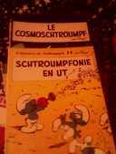 Bandes dessinées les Stroumphs / Lagaffe / Astérix 5 Paris 14 (75)