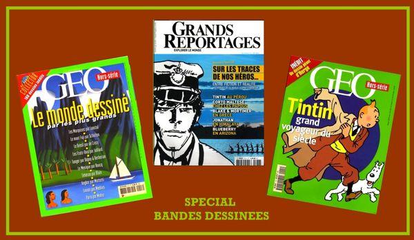 BANDES DESSINÉES - TINTIN / prixportcompris 25 Lille (59)